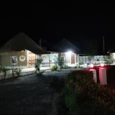 Rann Kandhi Resort, Bhuj