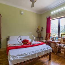 Mountain Hut Resorts, Munnar