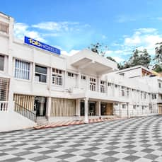 FabHotel Zion International, Ooty