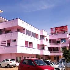 Heavens Land Hotel, Chidambaram