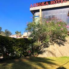 Hotel Ashoka (Nakki Lake 450 meters), Mount Abu