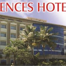 Kences Hotel, Tirupati