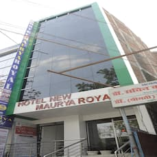 Hotel New Maurya Royal, Sasaram