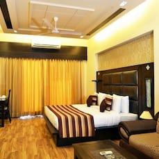 Hotel InnAyat, Noida