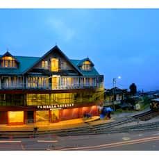 Udaan Hotel Zambala Retreat, Darjeeling