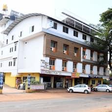 Hotel Kamat Plus, Ankola
