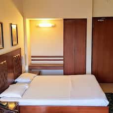 Hotel Bombay Inn, Cuttack