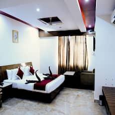 Hotel Sarayu, Hassan