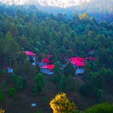 Himalayan Eco Lodge, Ranikhet