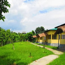 Camp Rhino Resort, Kaziranga