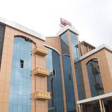 Hotel Akshat Residency
