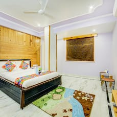 Hotels in Chandpole, Jaipur - 5 Hotels Starting @ ₹918
