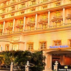 Hotels Near Anna Tower, Chennai - 262 CLOSEST Hotels