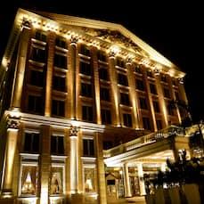 Hotels in Amritsar - 576 Amritsar Hotels Starting @ ₹199