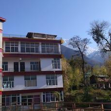 Hotels in Dharamshala - 584 Dharamshala Hotels Starting @ ₹400