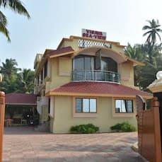 Hotels in Chivla Beach, Malvan - 12 Hotels Starting @ ₹499