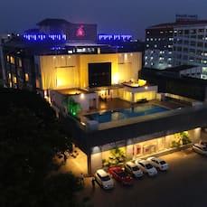 Hotels in Coimbatore - 615 Coimbatore Hotels Starting @ ₹453