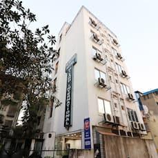 OYO group 3 star hotels in Kolkata - Yatra com