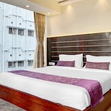 17 Treebo Hotels in Kolkata, Book Hotels Room Online