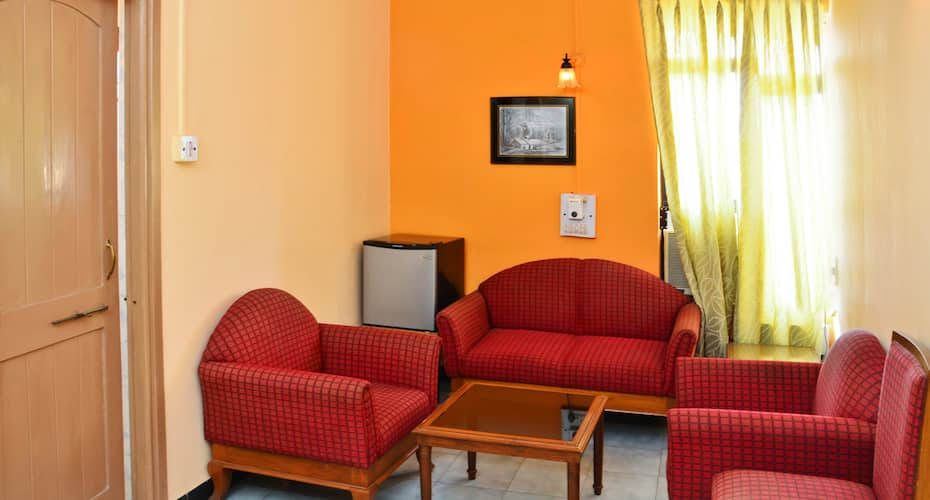 Margao Residency (Goa Tourism), Margao,