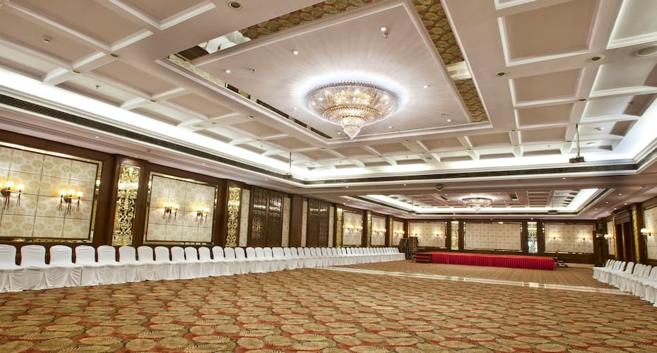 Mayfair Convention, Nayapalli,