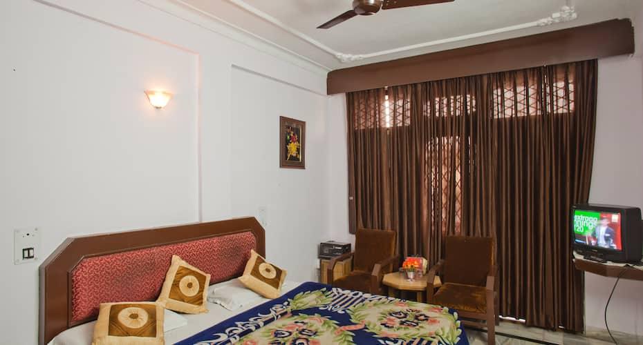 Hotel Sachin International, Haridwar Rishikesh Road,