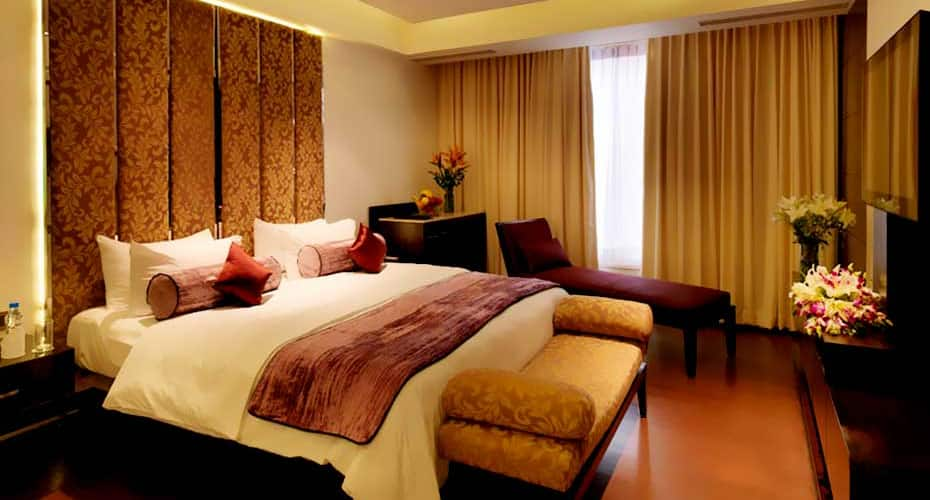 Hotel Royal Orchid, Jaipur, Tonk Road,