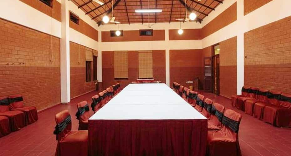 Olde Bangalore Resort and Convention Centre, Bengaluru International Airpor,