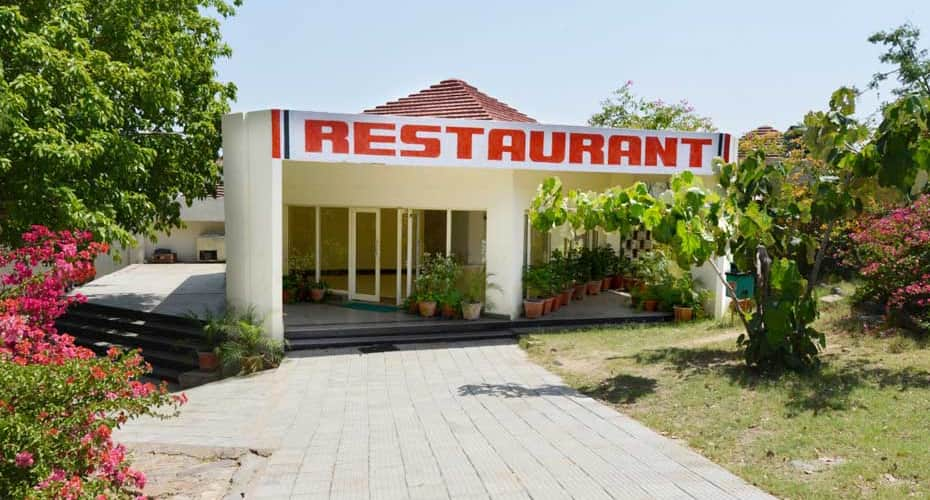 Barbet Tourist Resort,Gurgaon