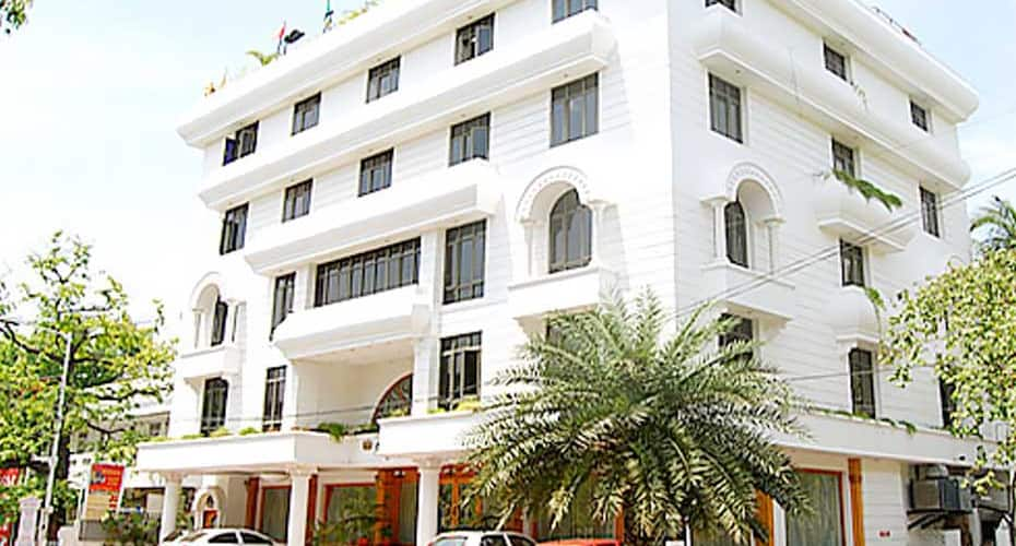 Book Hotels In Chennai T Nagar