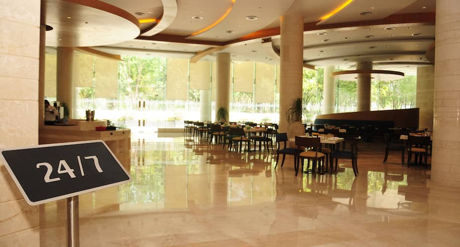 The Lalit Chandigarh, Mani Majra,
