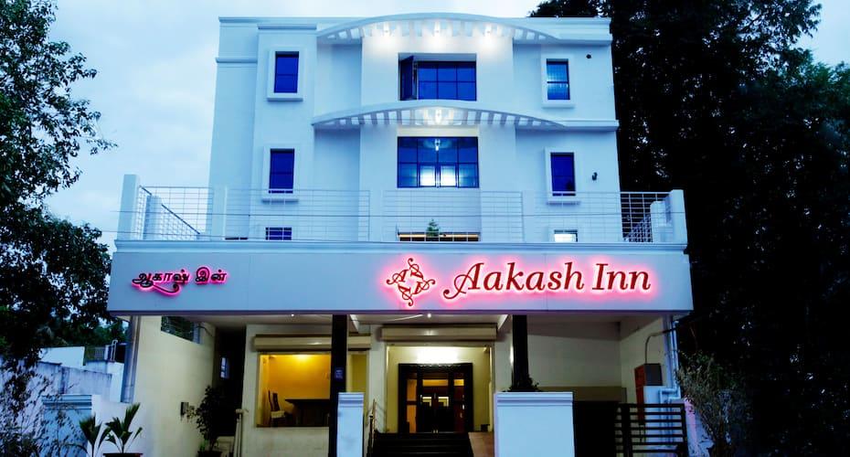 aakash inn thiruvannamalai hotel booking reviews room photos rh yatra com