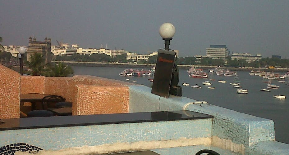 Hotel Harbour View, Colaba,