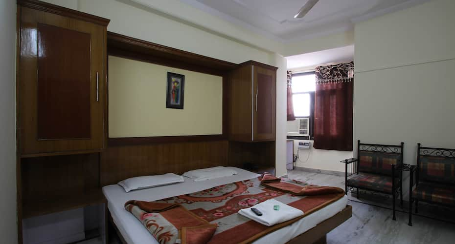 Richmond Inn Guest House, Paharganj,