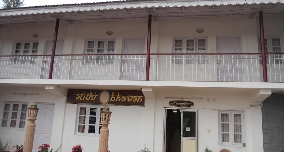 Hotel Haveli Atithi, Near Ooty Lake,