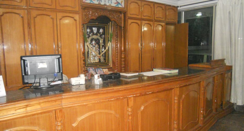 Hotel Sunil Krishna, Old Tiruchanoor Road,