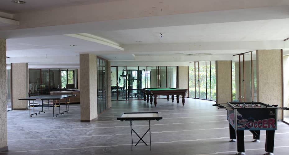 The Silverador Resort Club, Mira Road,