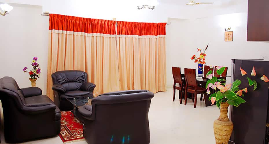 Silicon Hearth, Indira Nagar,