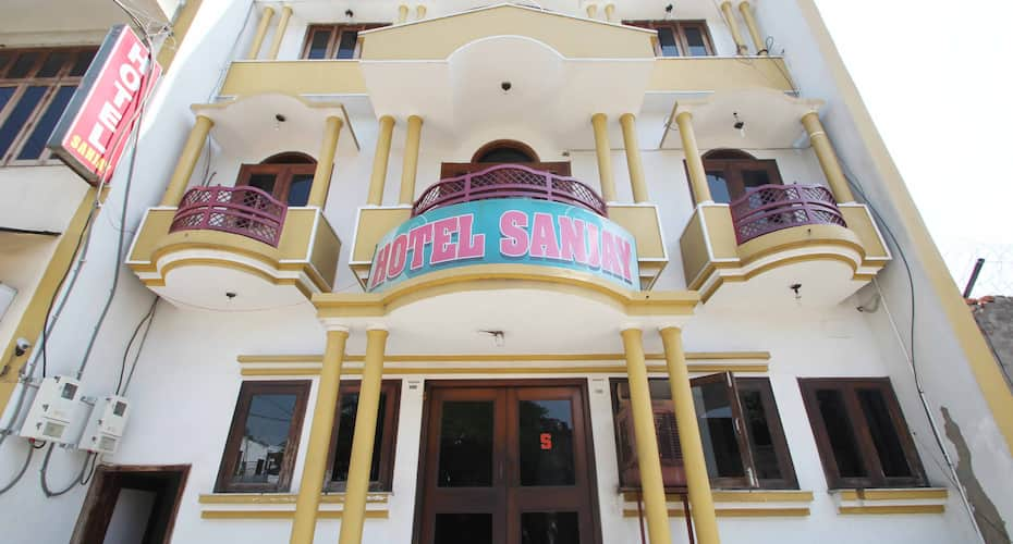 Image result for hotel sanjay agra