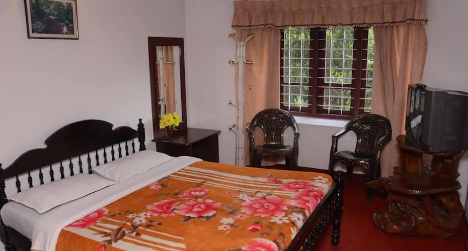 Sisiram Cottage, M S A Road,