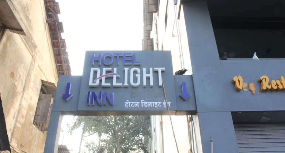 Hotel Delight Inn, Andheri West,