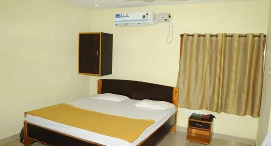 Watan Residency, Nampally,