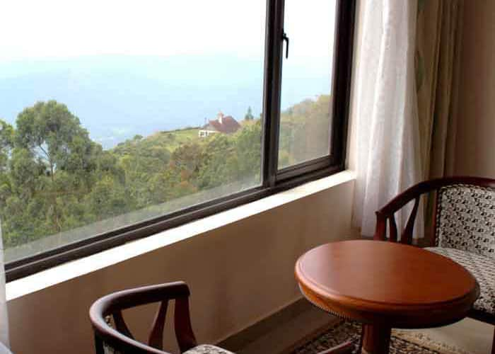 Teamount Resort, Munnar Thekkady Highway,