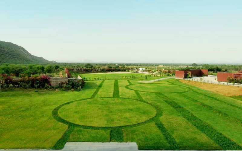 Lebua Resort Jaipur, Agra Road,