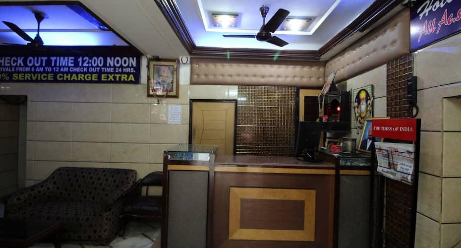 Hotel Diplomat Inn, New Delhi - Book this hotel at the BEST
