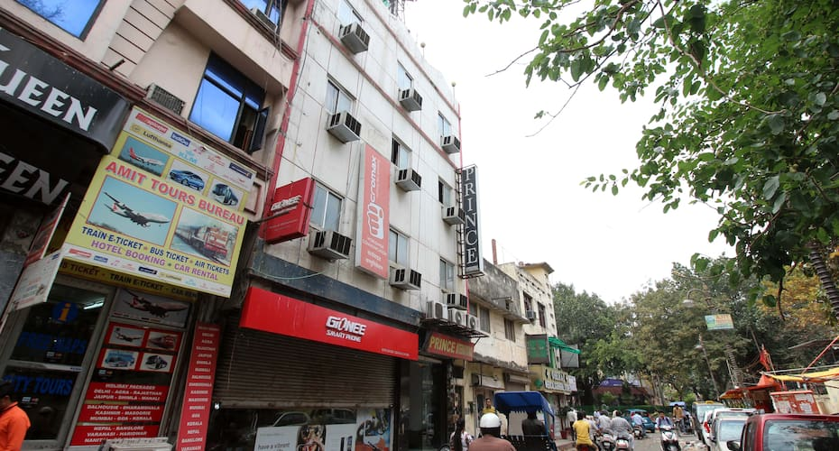 Hotel Prince International, Karol Bagh,