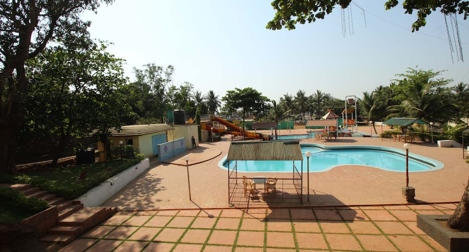 Krishna Resorts & Waterpark, Vasai,