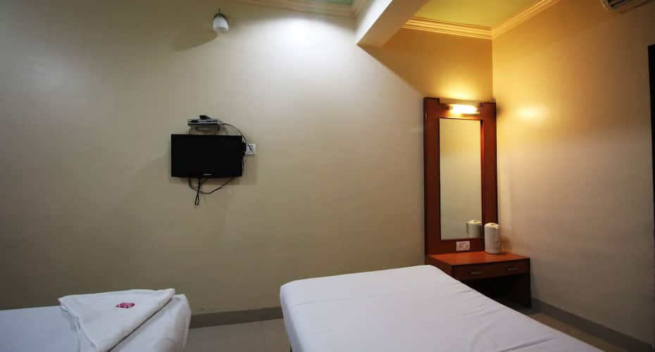 Hotel Krish Residency, Old city,