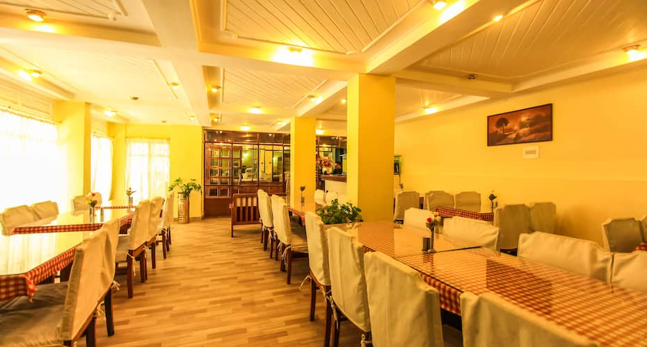 North Star Hotel, H D Lama Road,