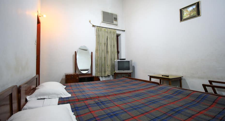 New Haven Guest House, Ballygunge,